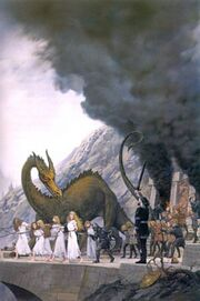 Turin&Glaurung