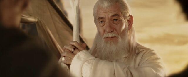File:Gandalf with Narya.jpg