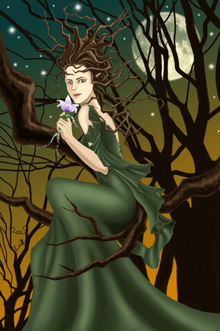 File:Queen of the Earth Yavanna by vigshane.jpg