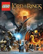 LEGO-Lord-of-the-Rings-Video-Game-Poster