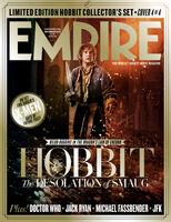 Emp-hobbit bilbo