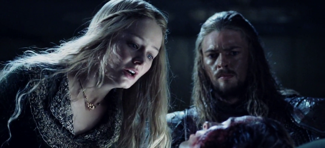 File:Eowyn, Eomer and Theodred.png