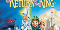The Return of the King (1980 film)