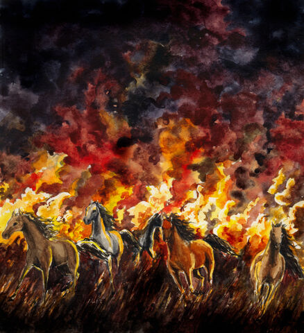 File:The battle of sudden flame by Filat.jpg