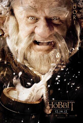File:Hobbit-poster-dori.jpg