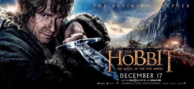 File:The hobbit the battle of the five armies poster galore.jpg