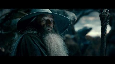 The Hobbit The Desolation of Smaug - Official Teaser Trailer HD
