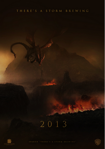File:Desolation of Smaug movie poster.PNG