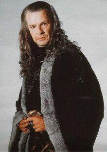 Lord Denethor