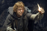 Samwise the Brave