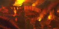 Destruction of Amon Sûl