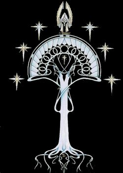 Flag of Gondor