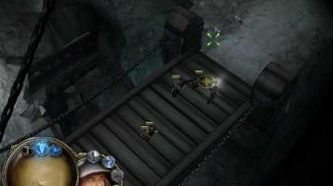 The Lord Of The Rings - The Battle For Middle Earth, 'Good Campaign' Level 1 Moria Part