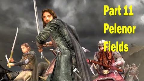 Pelennor Fields (level)