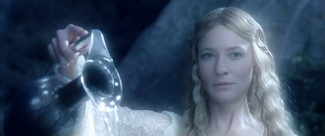 File:Galadriel at her mirror.png