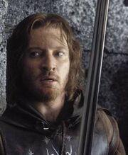 Faramir's sword