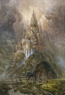 Gondolin by chvacher