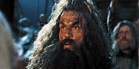 Wulf, Dunlending Chieftain
