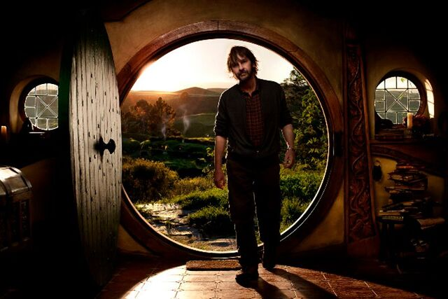 קובץ:Peter Jackson Hobbit Movie (1).jpg
