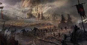 Sauron vs Erebor-0