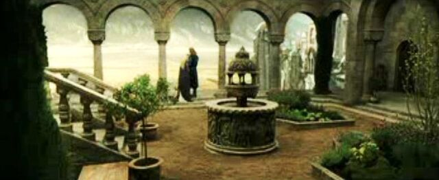 File:A chamber hall in Minas Tirith.JPG