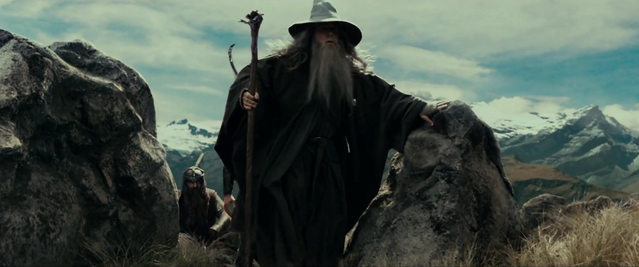 File:Gandalf leading the Fellowship.png