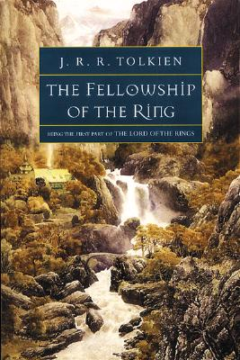 Image result for the fellowship of the ring novel