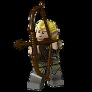 LEGO Legolas Greenleaf