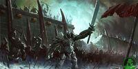 Battle of Carn Dûm