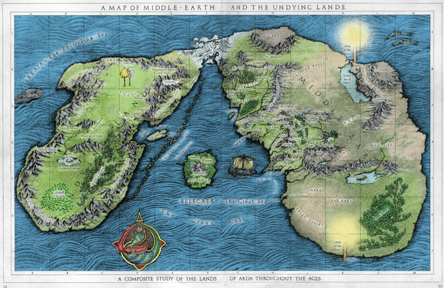 File:Middle-Earth and the Undying Lands.png