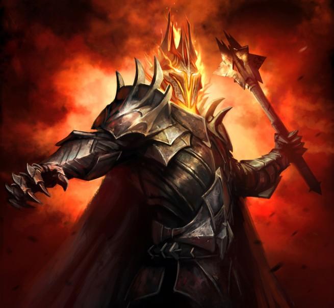 Image result for Sauron
