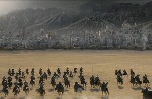 Second Battle of Osgiliath