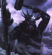 Morgoth!