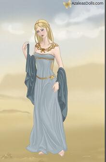 Mithrellas of dol amroth by elawenaltariel-d2yqxlh-1