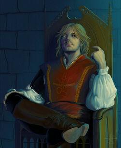 King Sidry III