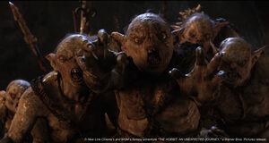 High Pass goblins
