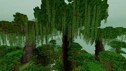 Dense-Forest Tauredain Jungle