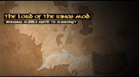 Lord of the Rings Mod Official Trailer