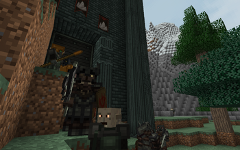 Factions The Lord Of The Rings Minecraft Mod Wiki