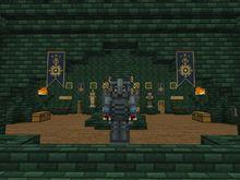 Dwarf Armour