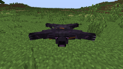 ObsidianWargRug