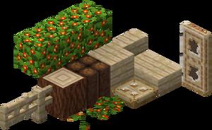 PomegranateWood