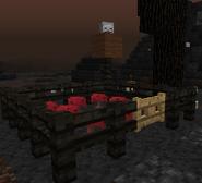 Mordor Scarecrow