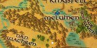 Half-Orc Schemer