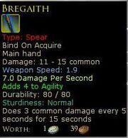 Bregaith