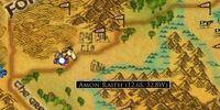 Amon Raith