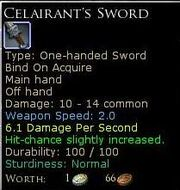 CelairantsSword