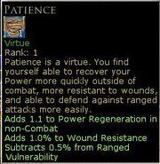 PatienceRank1