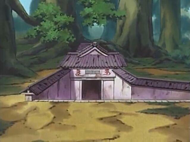 File:Pure Terror! The House of Orochimaru!.JPG
