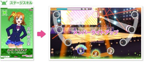 SIF AC How to Use Cards 6
